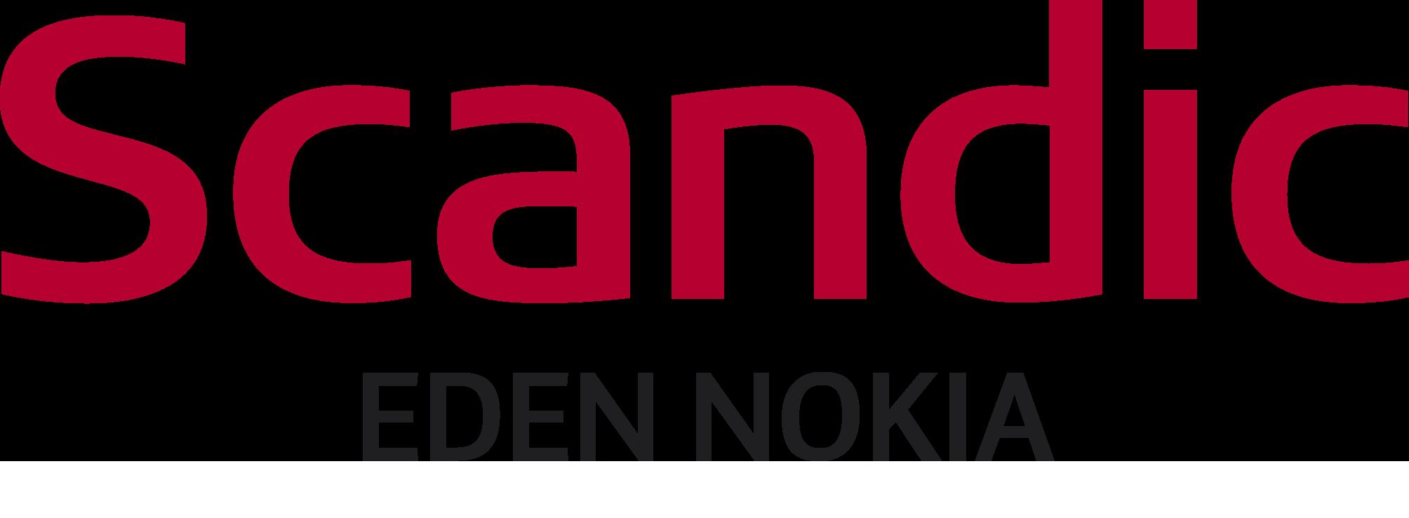 Scandic Eden, Nokia